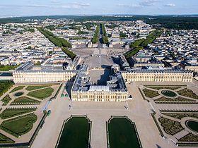 VTC Versailles
