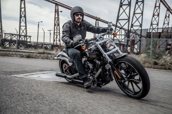 VTC Harley