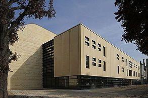 Université Paris Est nationale vétérinaire d'Alfort