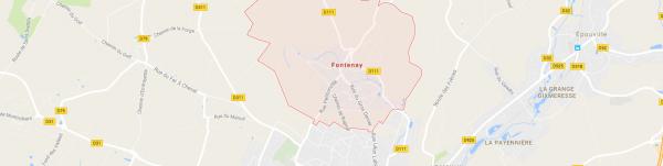 VTC Fontenay-sous-Bois(94)