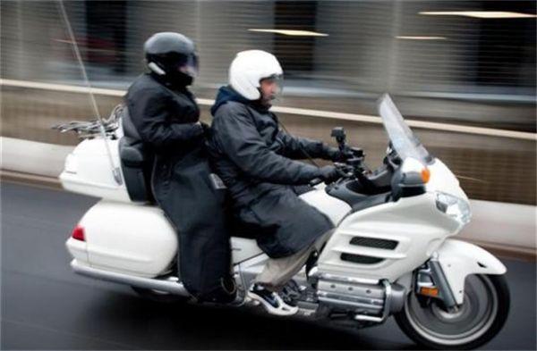Taxi Moto Paris Roissy