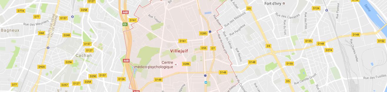 VTC Villejuif(94)