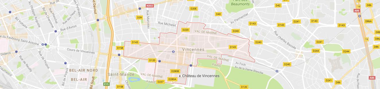 VTC Vincennes(94)